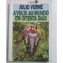 A Volta Ao Mundo Em Oitenta Dias Júlio Verne