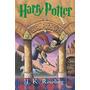 Livro Harry Potter E A Pedra Filosofal - J. K. Rowling