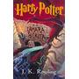 Livro Harry Potter E A Câmara Secreta - J. K. Rowling