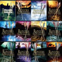 Rangers Ordem Dos Arqueiros - Vol 2 Ao 12 - 11a17 Anos