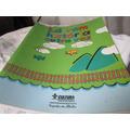 Livro La Vem Historia Outra Vez Heloisa Prieto Ref.023