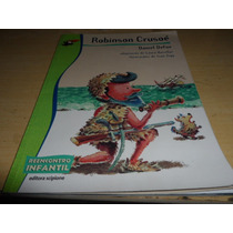 Robinson Crusoé - Reencontro Infantil
