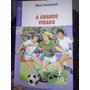 Livro A Grande Virada Raul Drewnick 140 Pag.