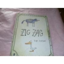 Livro Zig Zag Eva Furnari Ref.059
