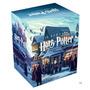 Box Coleção Harry Potter 7 Volumes Novo E Lacrado Especial