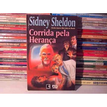 Livro Corrida Pela Herança Sidney Sheldon Dueto Livros