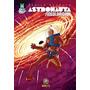 Livro Astronauta. Singularidade - Hqs História Em Quadrinhos