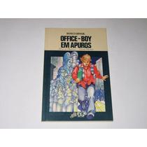 Office-boy Em Apuros - Bosco Brasil - 1993 - Ática