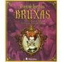 O Grande Livro Das Bruxas Capa Dura - Novo - Leitura