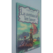 Livro Las Aventuras De Tom Sawyer - Mark Twain