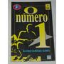 O Numero 1 Alvaro Cardoso Gomes Livro