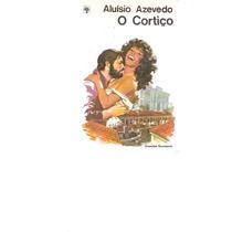 O Cortiço - Aluísio Azevedo - 1981 - Ed. Abril