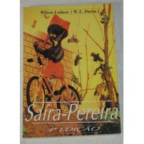 Saira Pereira Wilson Loduca Autografado Lfr6