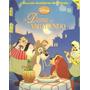 Livro A Dama E O Vagabundo Coleçao Disney Em Espanhol