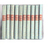 Reino Infantil 10 Volumes 1960 Grimm/ Fabulas / Lendas