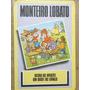 M. Lobato História Das Invenções Dom Quixote Das Crianças 9
