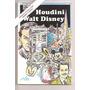 Houdini - Walt Disney - Fago E Toan - Quadrinhos - Hq