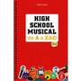 Livro - High School Musical De A A Zac