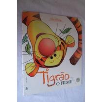 * Livro - Tigrão - O Filme - Infanto Juvenil