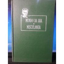 Livro: Lobato, Monteiro - Mundo Da Lua / Miscelanea