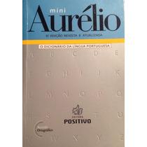 Dicionário - Míni Aurélio