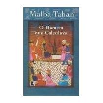 O Homem Que Calculava Livro Malba Tahan Novo