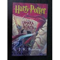 Harry Potter E A Câmara Secreta - J. K. Rowling