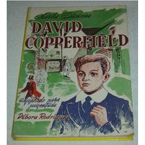David Copperfield Charles Dickens Adaptação 1964 Livro