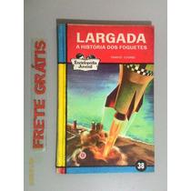 Livro Enciclopédia Juvenil - Largada - Nr 38