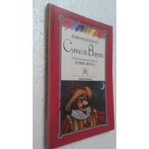 Livro Cyrano De Bergerac - Edmond Rostand - Serie Reencontro