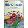 Claudia Pacce Bicho Papao Editora Moderna Col Hora Fantasia