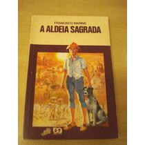 Livro: A Aldeia Sagrada - Col. Vaga-lume