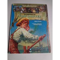Livro Grandes Classicos Juvenis As Aventuras De Tom Sawyer