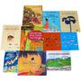 Livros Infantis Temática Índios / Indígena - Lote 10 Títulos