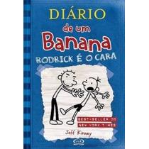 Diário De Um Banana Vol. 2