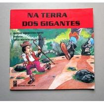 Na Terra Dos Gigantes - Gerusa Rodrigues Pinto