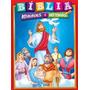 Livro Bíblia - Atividades E Histórias