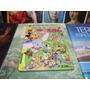 Walt Disney Livro Infantil Em Japonês