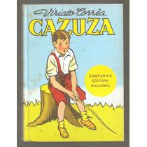 Cazuza - Viriato Corrêa - Capa Dura