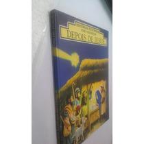 Livro Depois De Jesus - Histórias Ilustradas Para Crianças