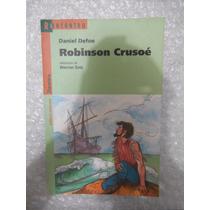 Robinson Crusoé - Daniel Defoe