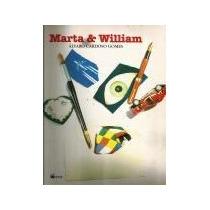 Marta 7 William - Alvaro Cardoso Gomes