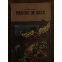 Menino De Asas - Homero Homem - Coleção Vaga-lume
