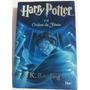 Livro Harry Potter E A Ordem Da Fênix Por J.k Rowling