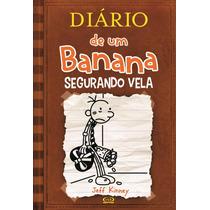 Diário De Um Banana - Segurando Vela , Volume 7