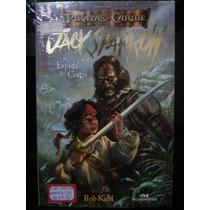 Livro: Kidd, Rob - Jack Sparrow - Piratas Do Caribe Nº04