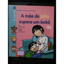 Livro: Lamblin, Christian - A Mãe De Júlio Espera Um Bebê