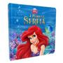 A Pequena Sereia: Histórias Divertidas Disney Melhoramentos
