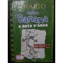 Livro: Kinney, Jeff - Diário De Um Banana 03 - A Gota D