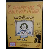 Livro: Ribeiro, João Ubaldo - Vida E Paixão De Pandonar ...